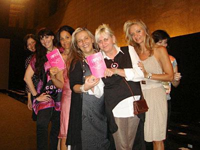 ROMA, 13 Luglio 2010 Regina Hotel Baglioni, Via Veneto –  Evento in Calendario di AltaRoma
