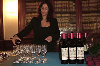 Dicembre 2010 Aprile 2011 Degustazioni Enogastronomiche