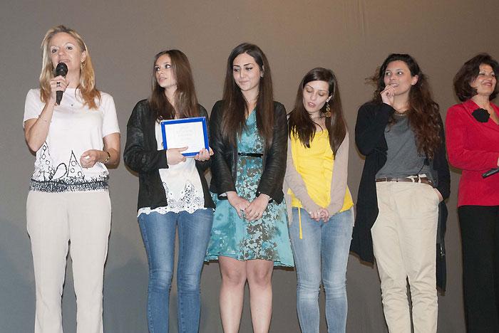 Spot school award premia la LUMSA Università di Roma.