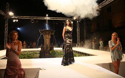 Martedì 10 luglio 2007 – Villa Bordonaro a Palermo