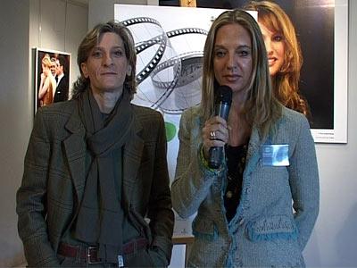 Dall' 8 al 11 dicembre 2008 – IrishFilmFesta – seconda edizione – Casa del Cinema di Roma