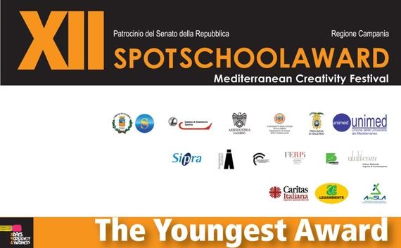XII Spot School Award